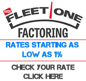 Fleet One Factoring